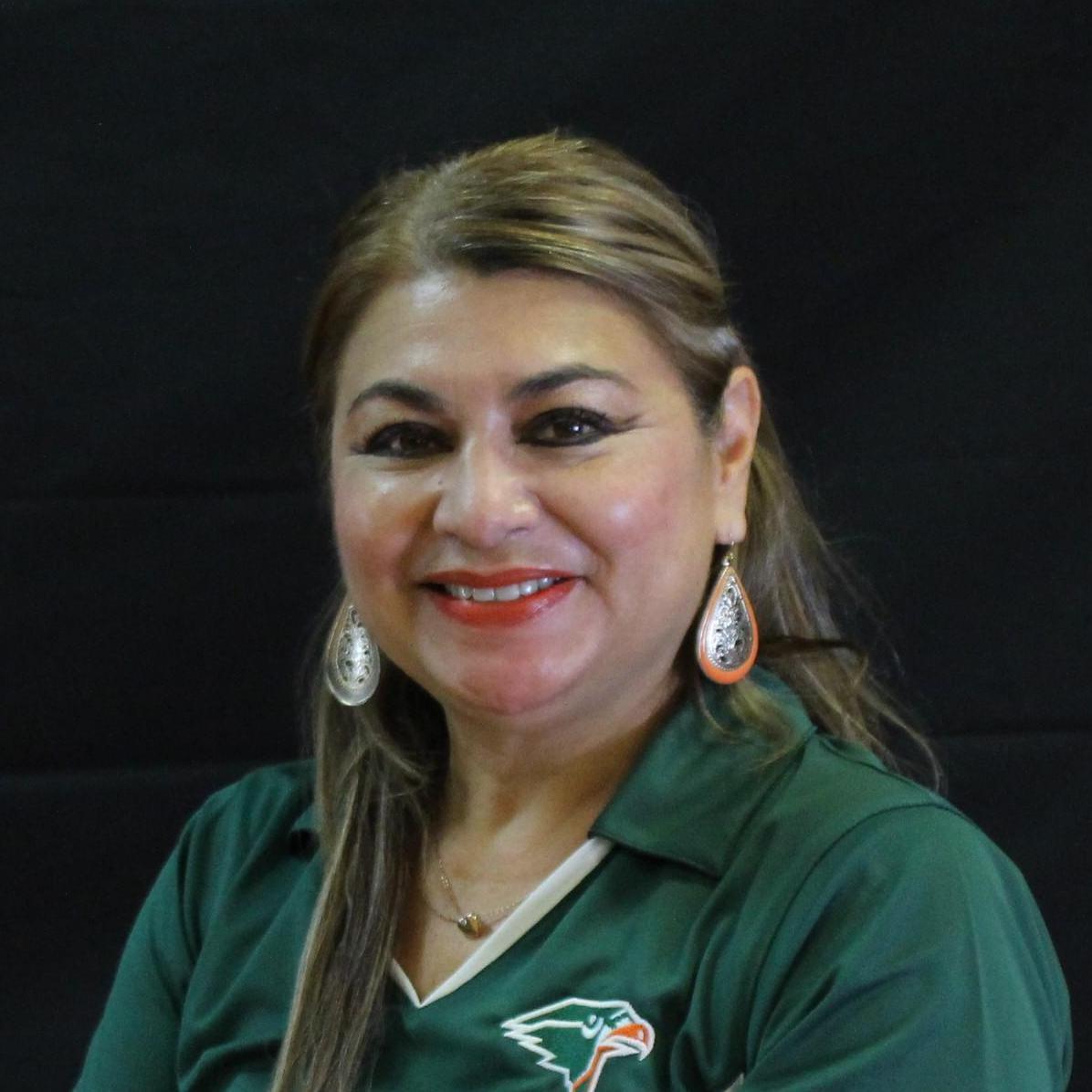 Maria Andrade's Profile Photo