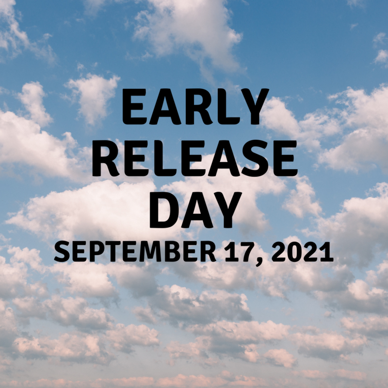 Early Release Day Featured Photo
