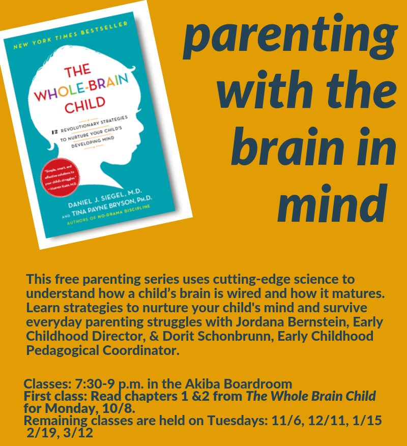 Parenting with the Brain in Mind Featured Photo