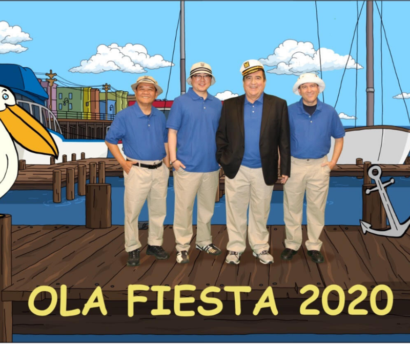 Fiesta Sponsorships Thumbnail Image