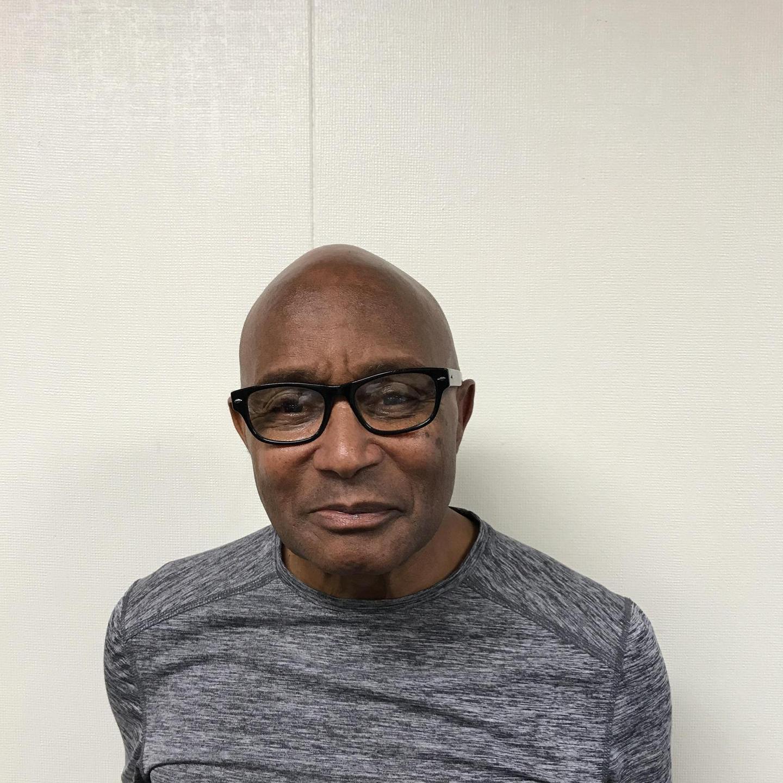 Mike Gomez's Profile Photo