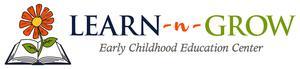 Learn 'n Grow preschool logo