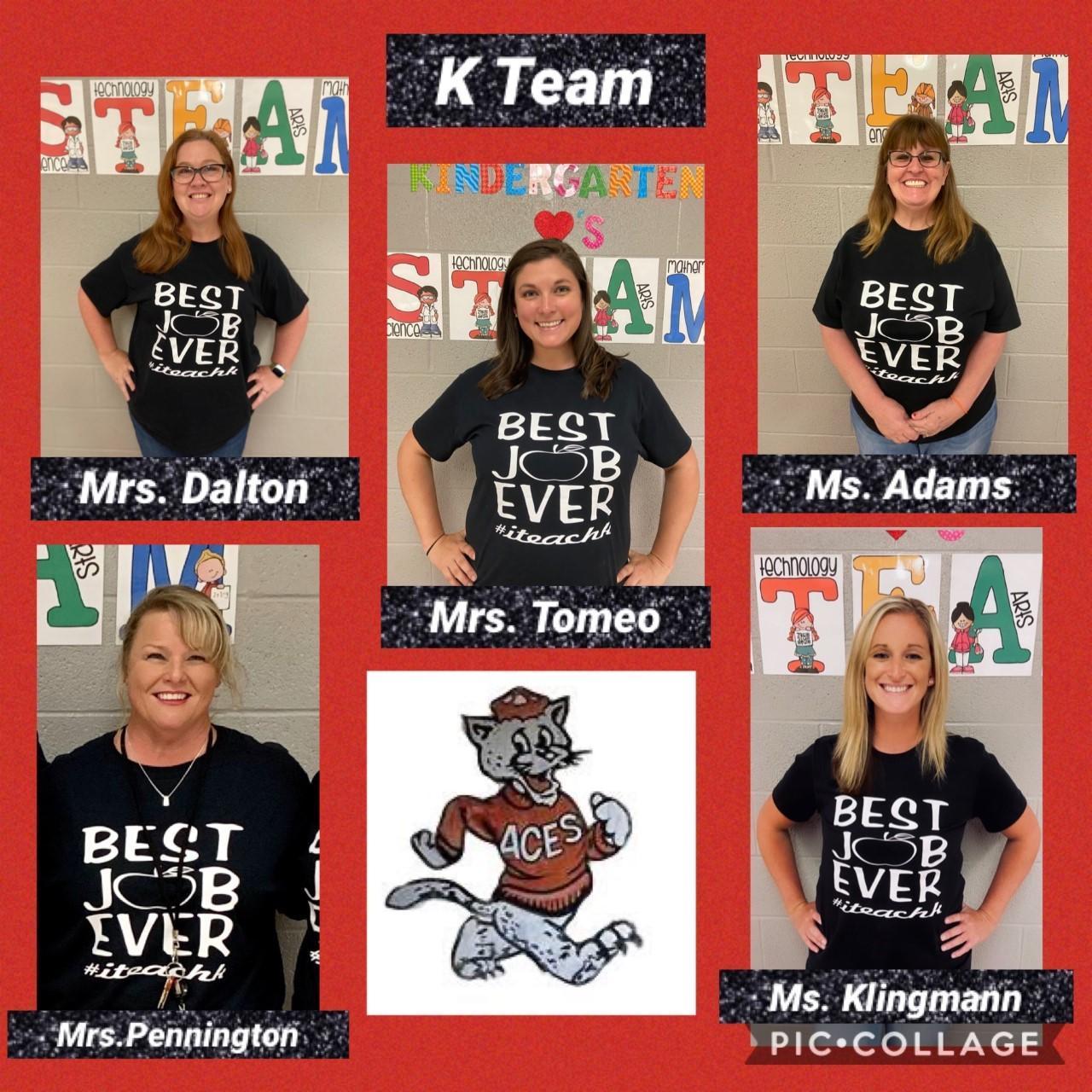 K Team