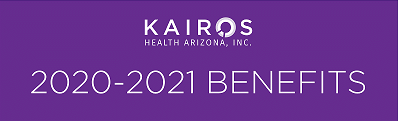 Kairos Open Enrollment Materials Available in Staff Portal Featured Photo