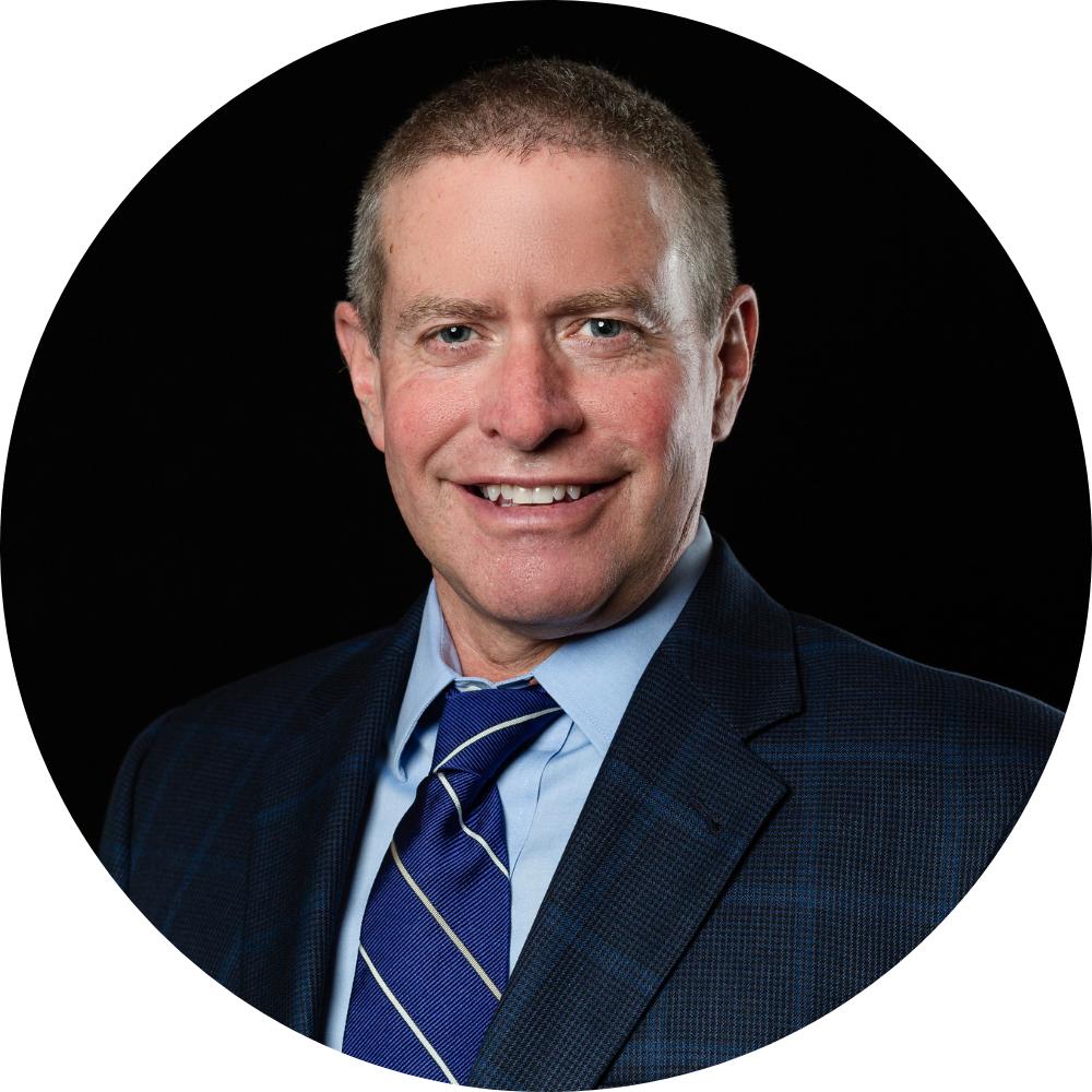 Superintendent Chris R. Brown