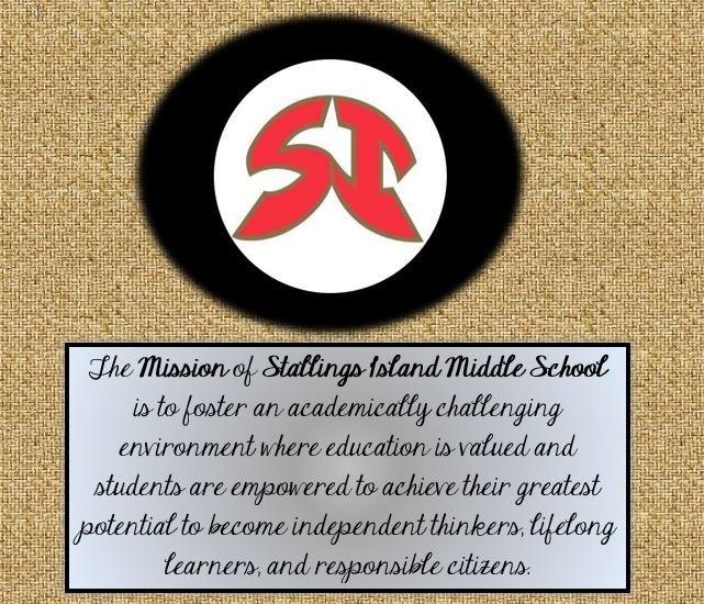 Stallings Island Middle School Featured Photo