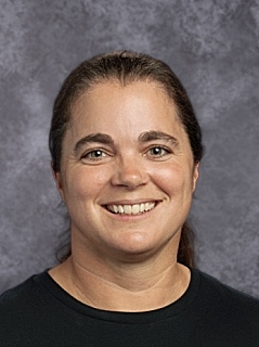 Health and P.E. Teacher