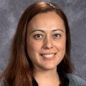 Maria Pinedo's Profile Photo