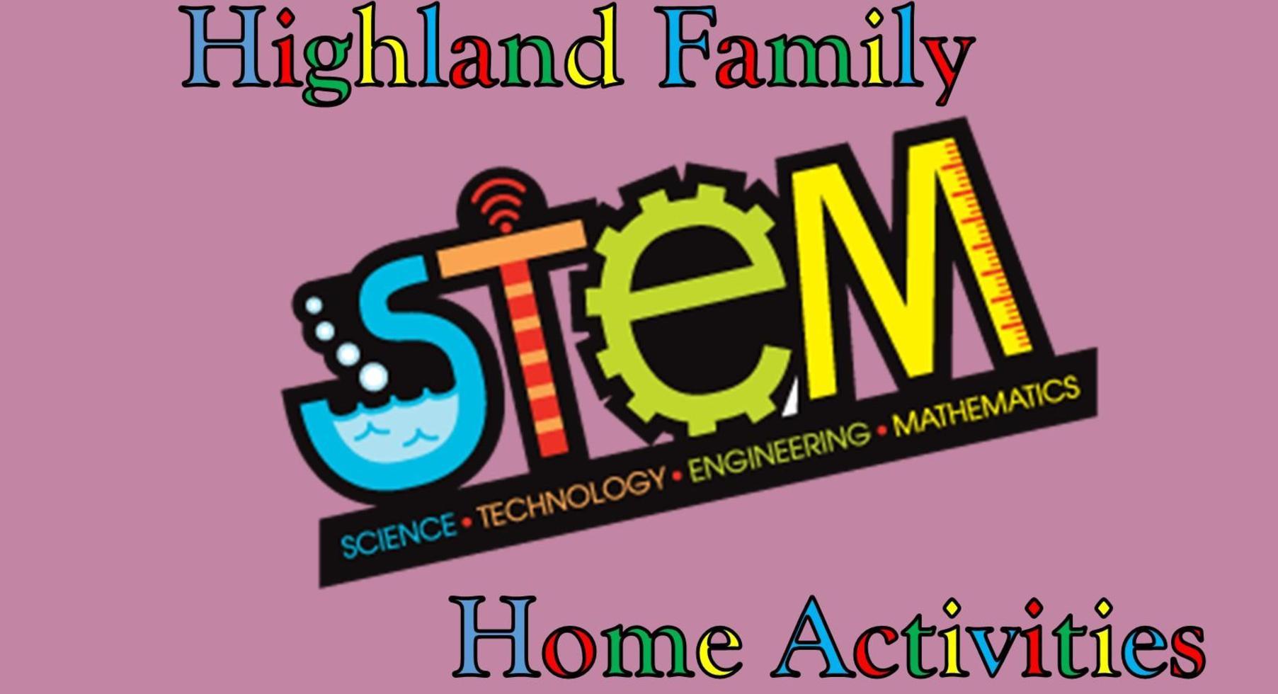 Home STEM