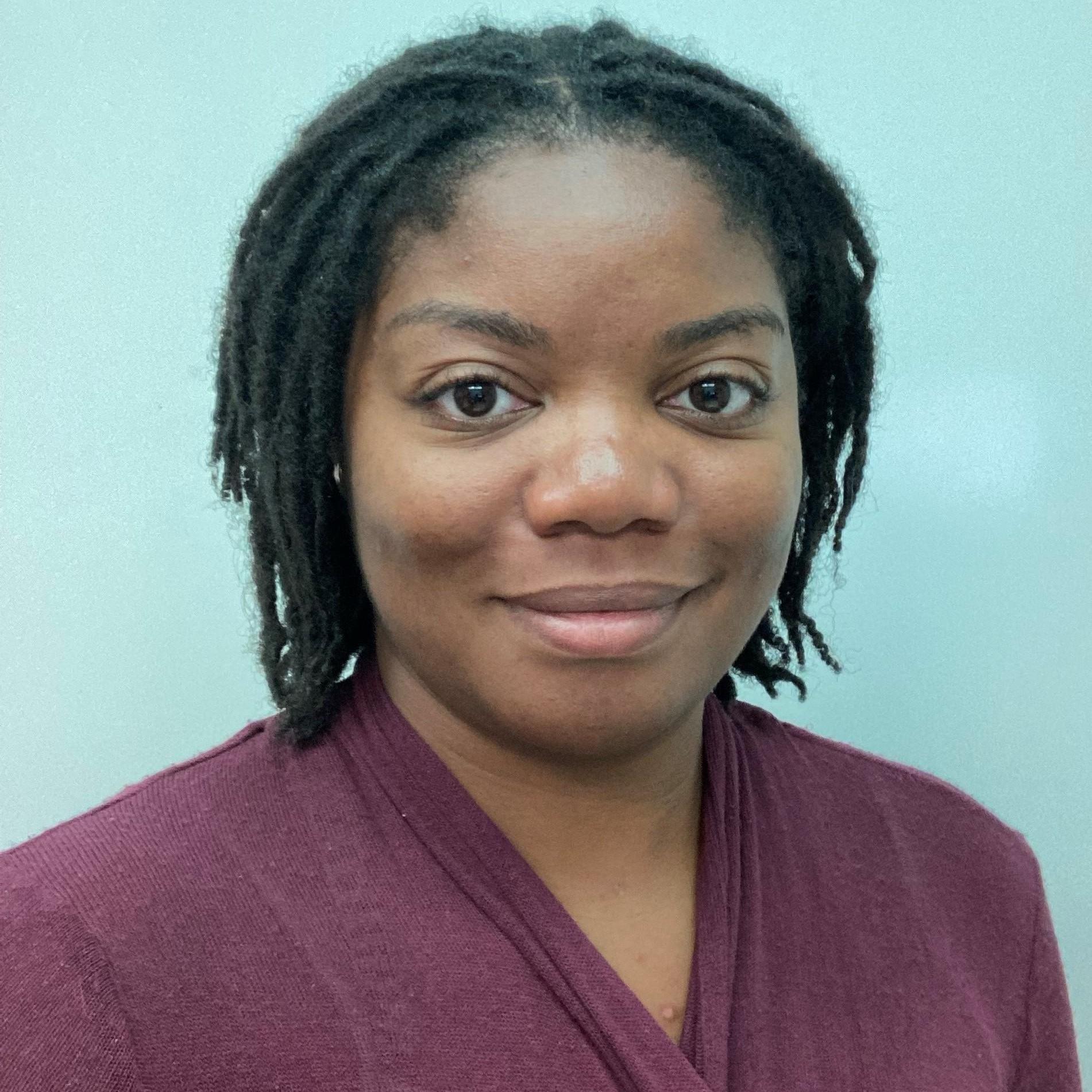 Tenicia Odusanya's Profile Photo
