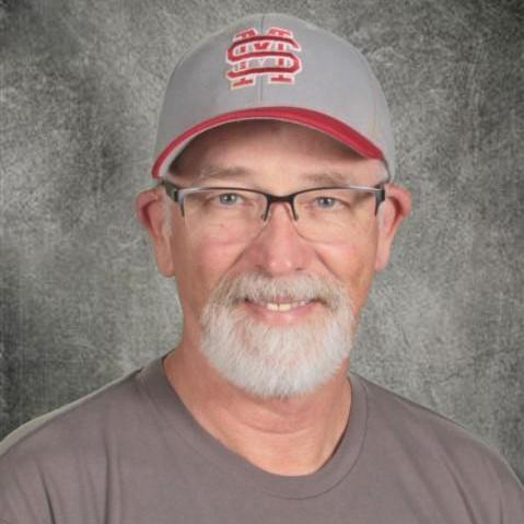 Mark Headley's Profile Photo