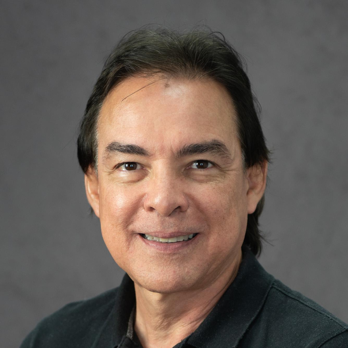 Ibsen Rosales's Profile Photo