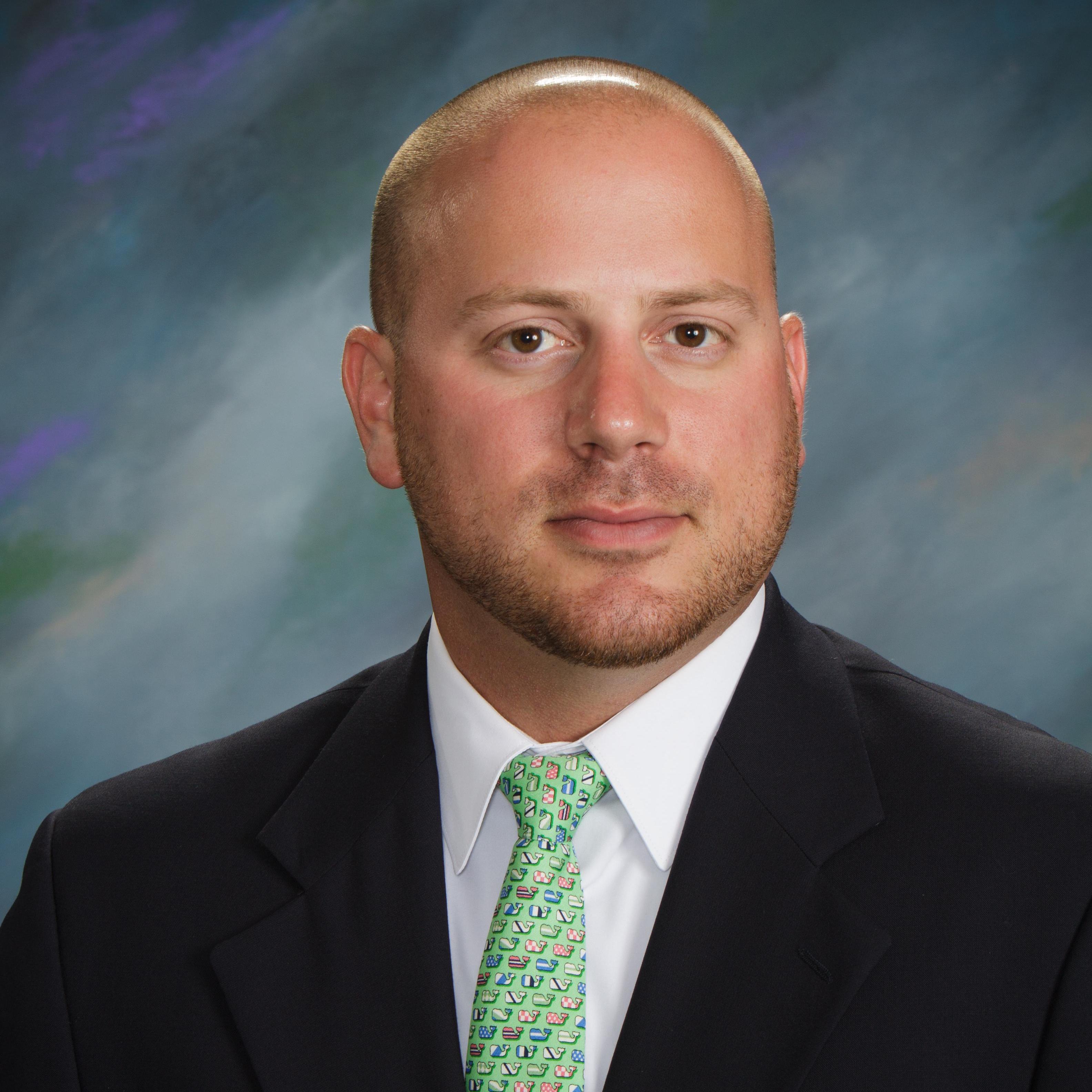 Greg Jaskot '00's Profile Photo