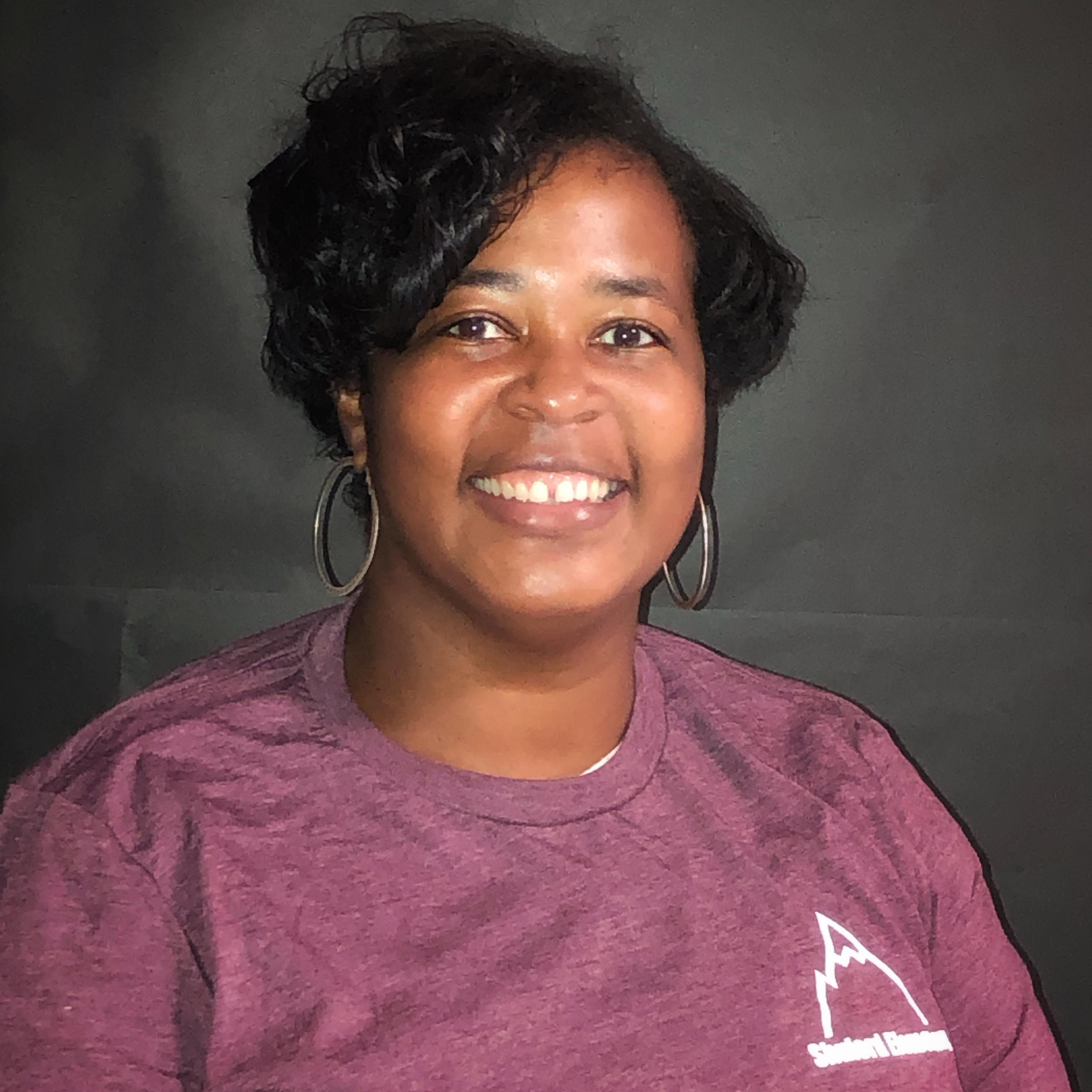 Kenitra Waddell's Profile Photo