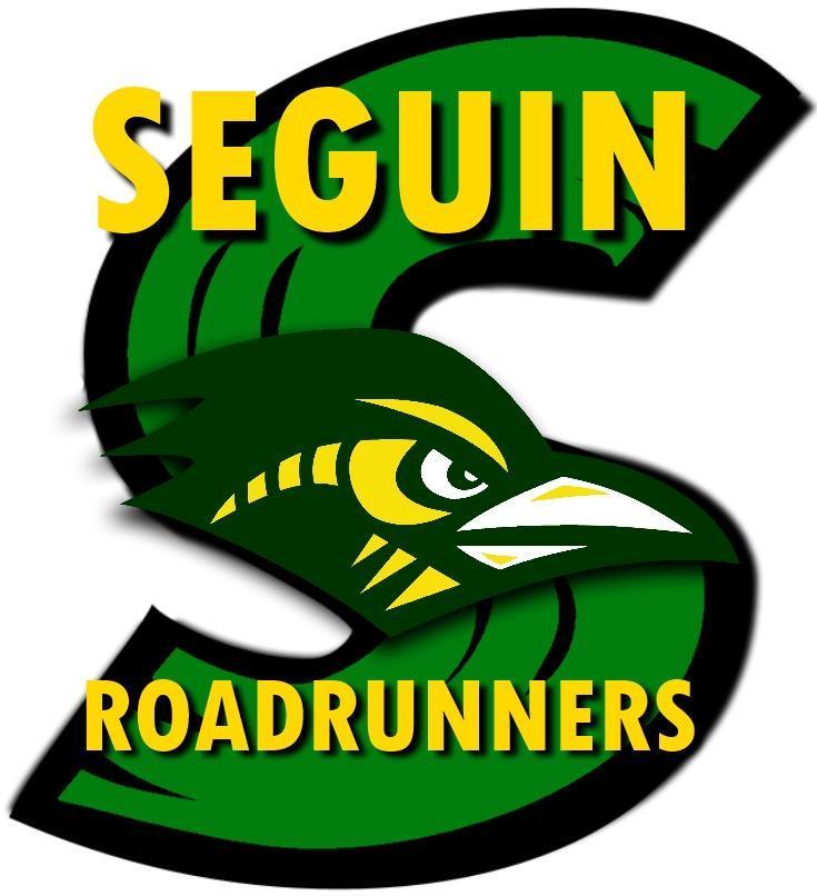 Seguin Elementary logo