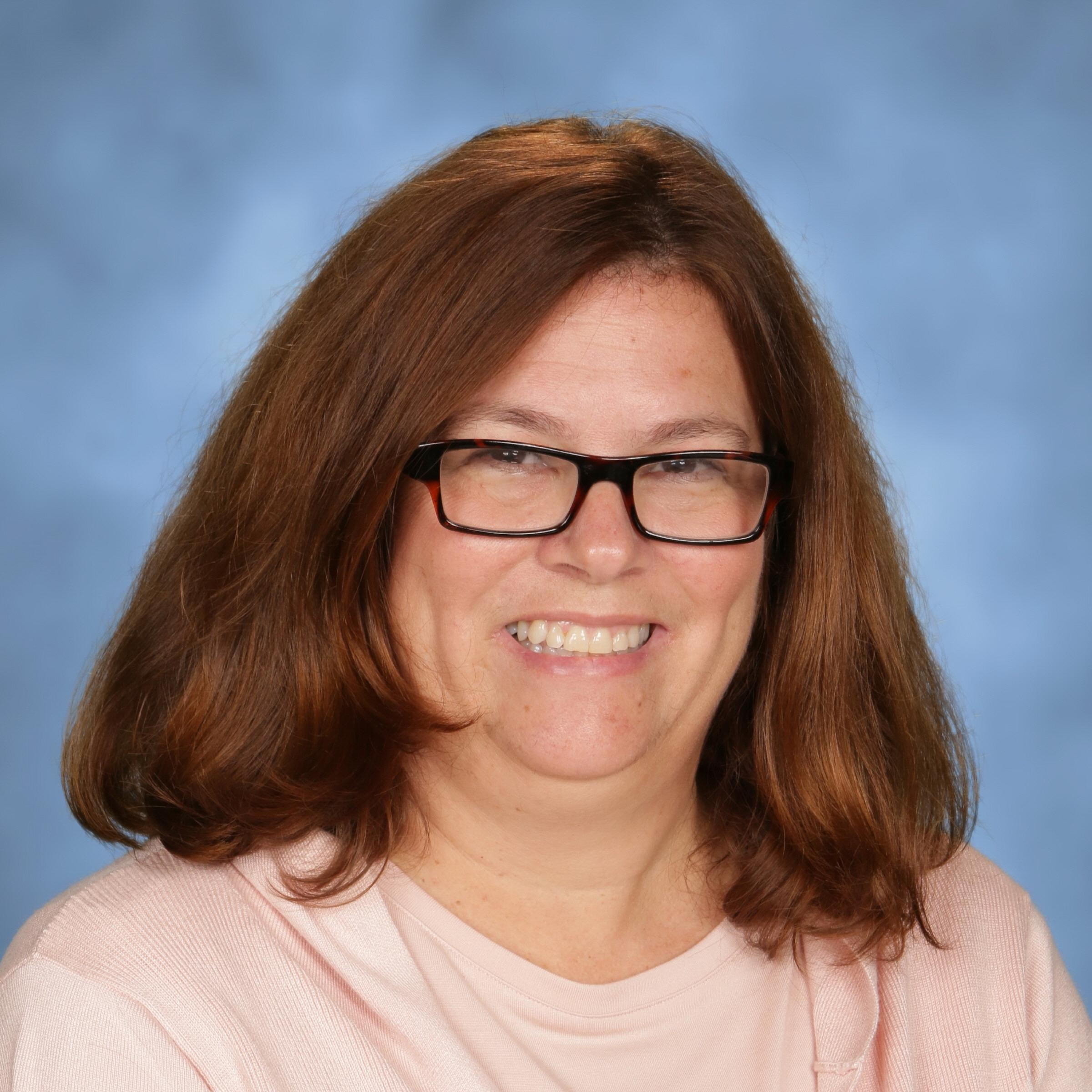 Margaret Burchi's Profile Photo