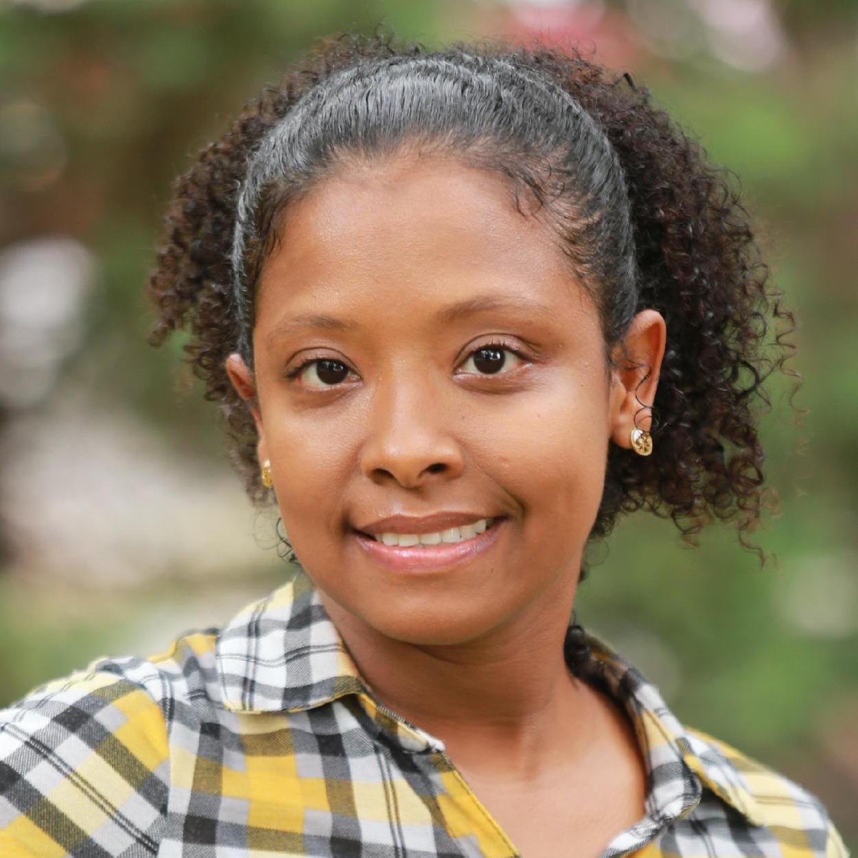 Mareillas Barrios's Profile Photo