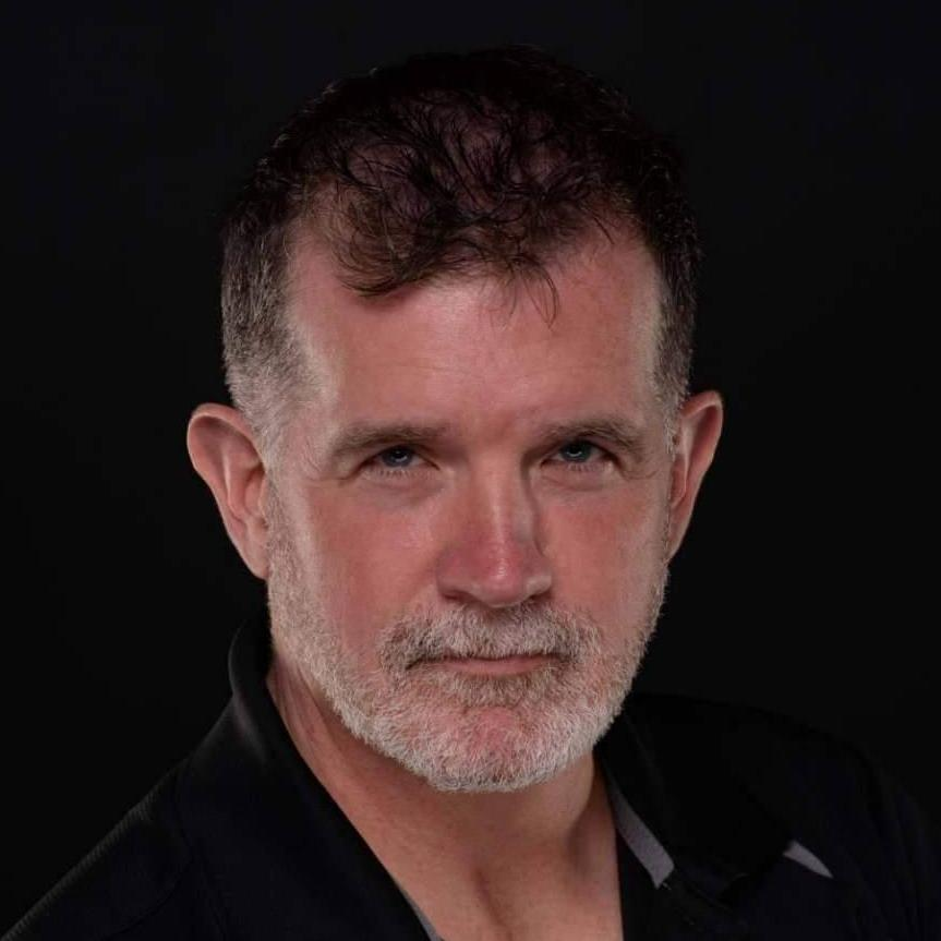 Shawn MacDonald's Profile Photo