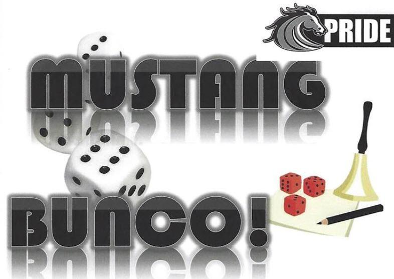 Mustang BUNCO Night @ Lengthwise - Sept. 29th Thumbnail Image