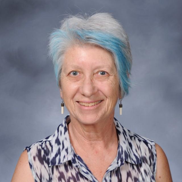 Lydia Sandecki's Profile Photo