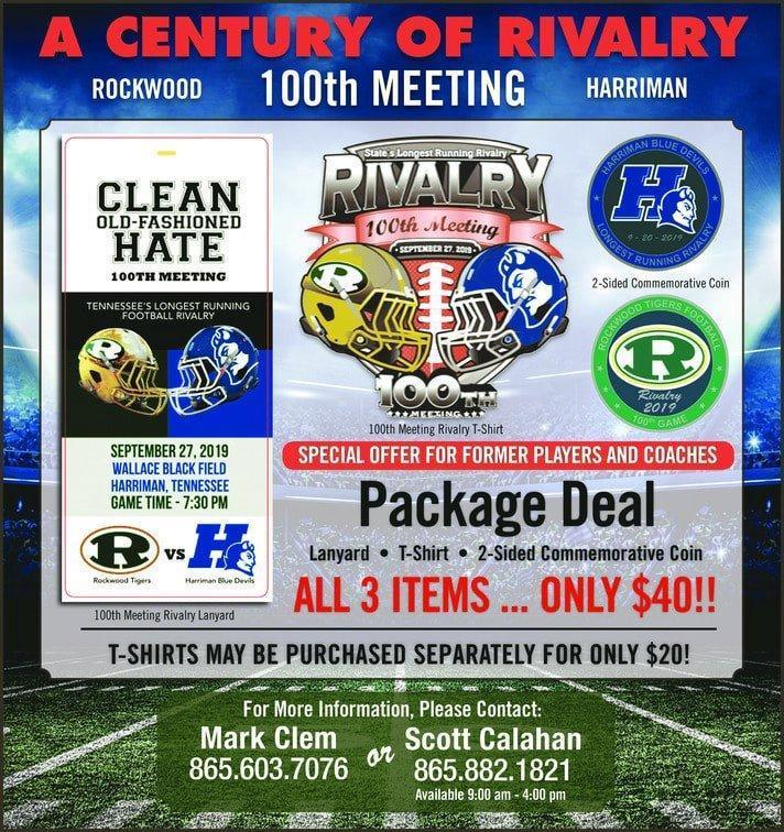 Blue Devils versus the Tigers - 100th meeting