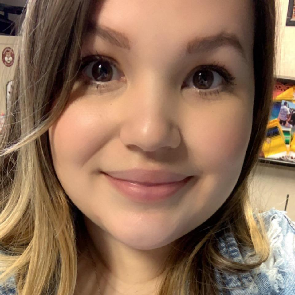 Elizabeth Serrato's Profile Photo