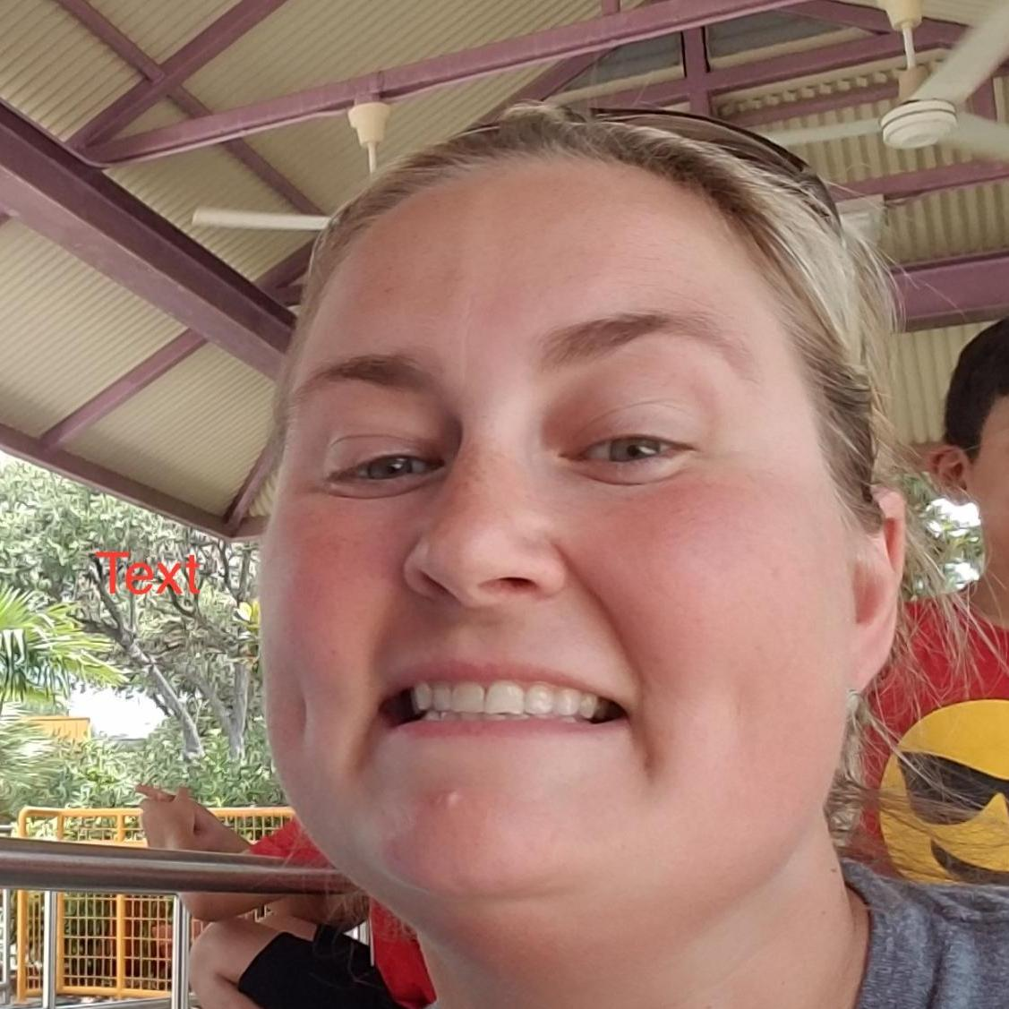 Kimberly Brown's Profile Photo