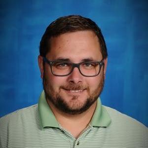 Brandon Dailey's Profile Photo
