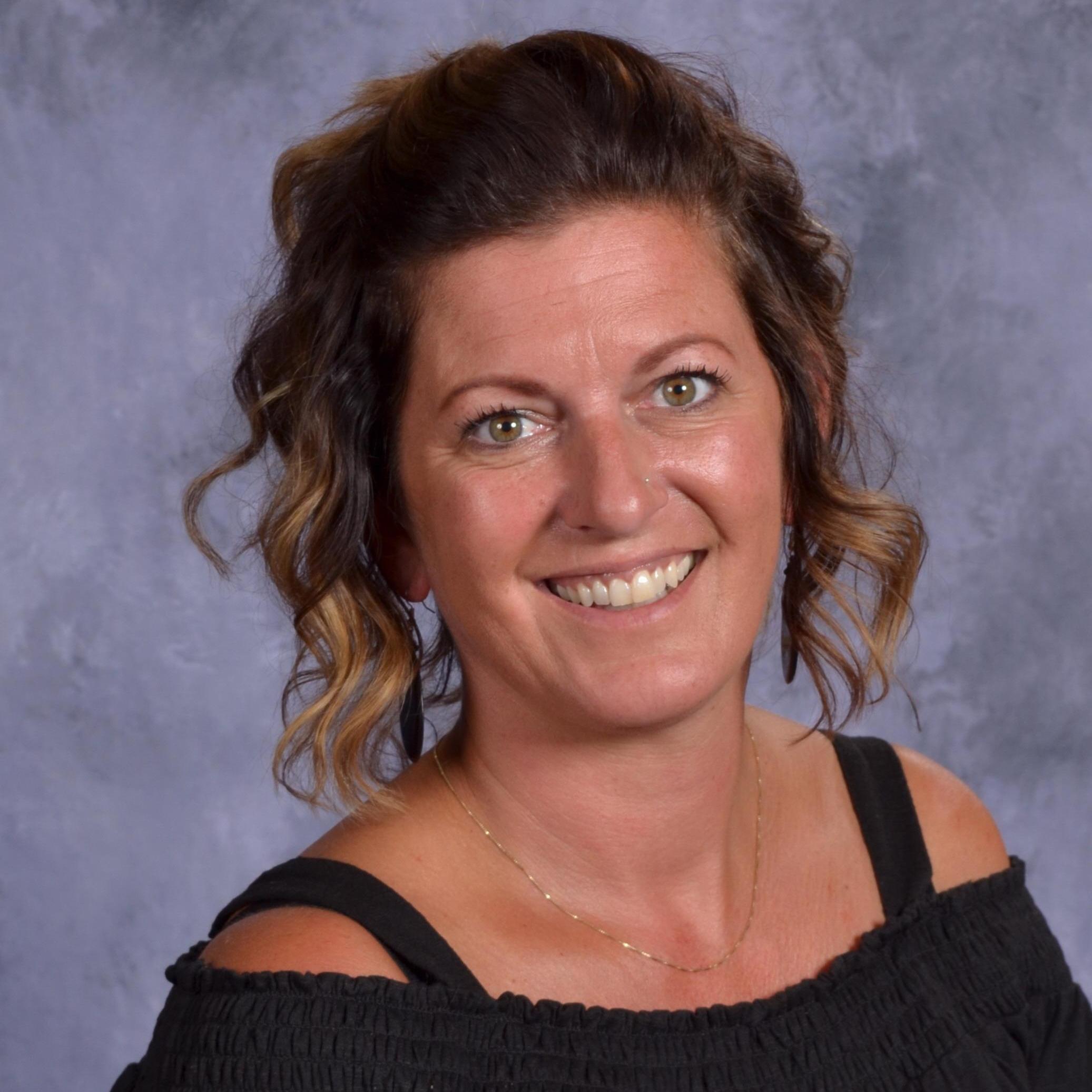 Keri Freeman's Profile Photo