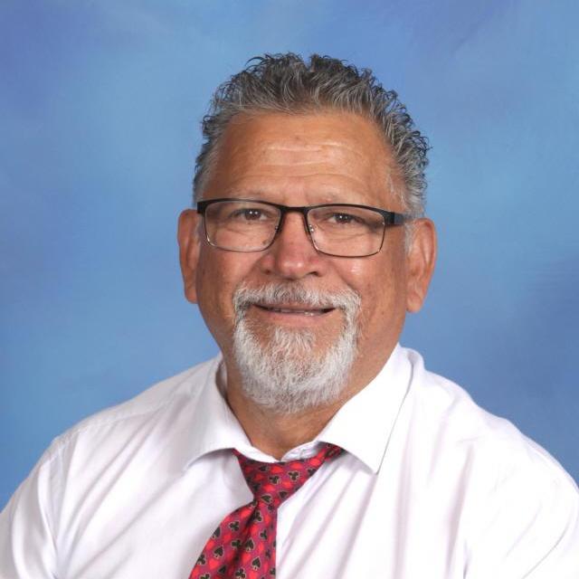 Julio Alarcon's Profile Photo