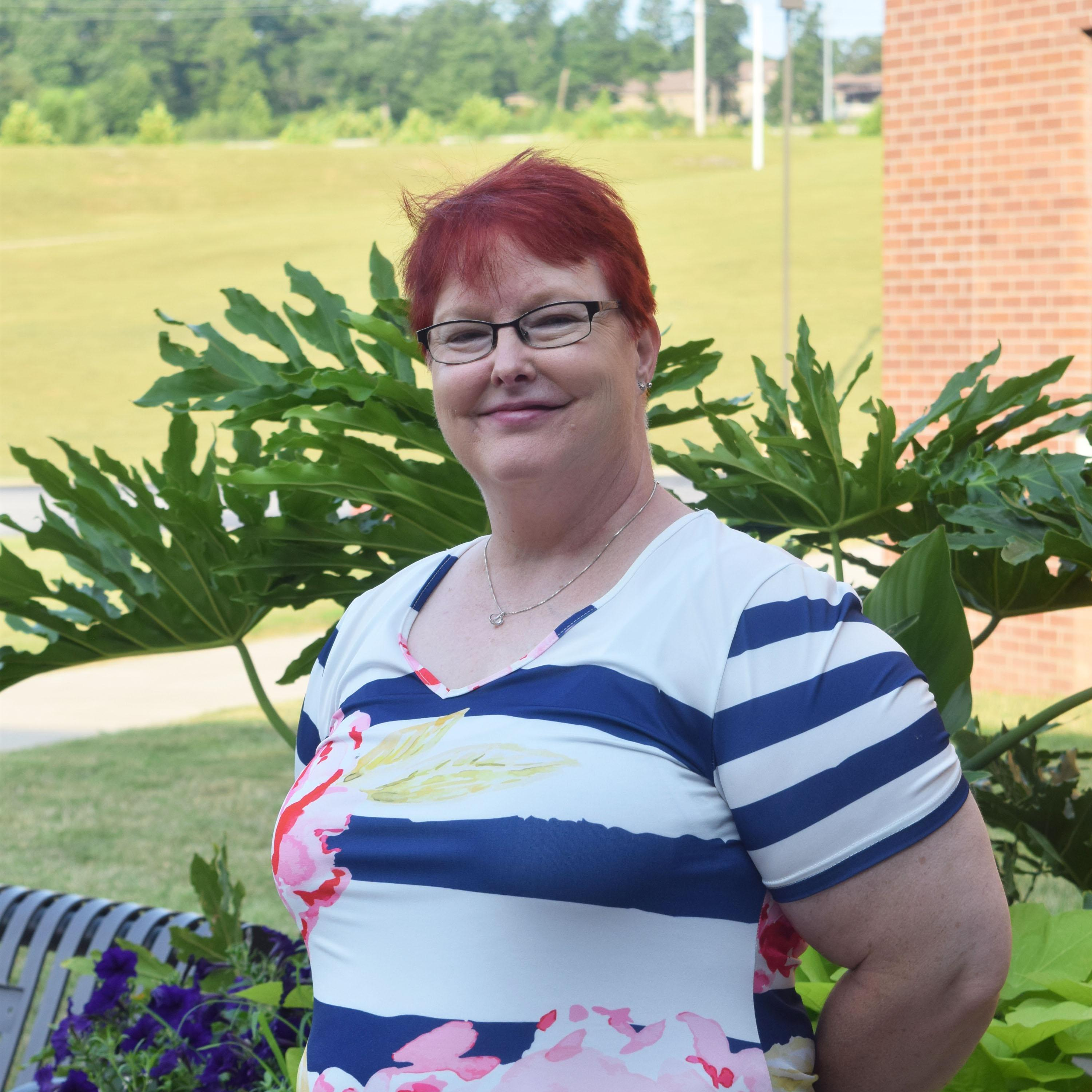 Mary Foster's Profile Photo