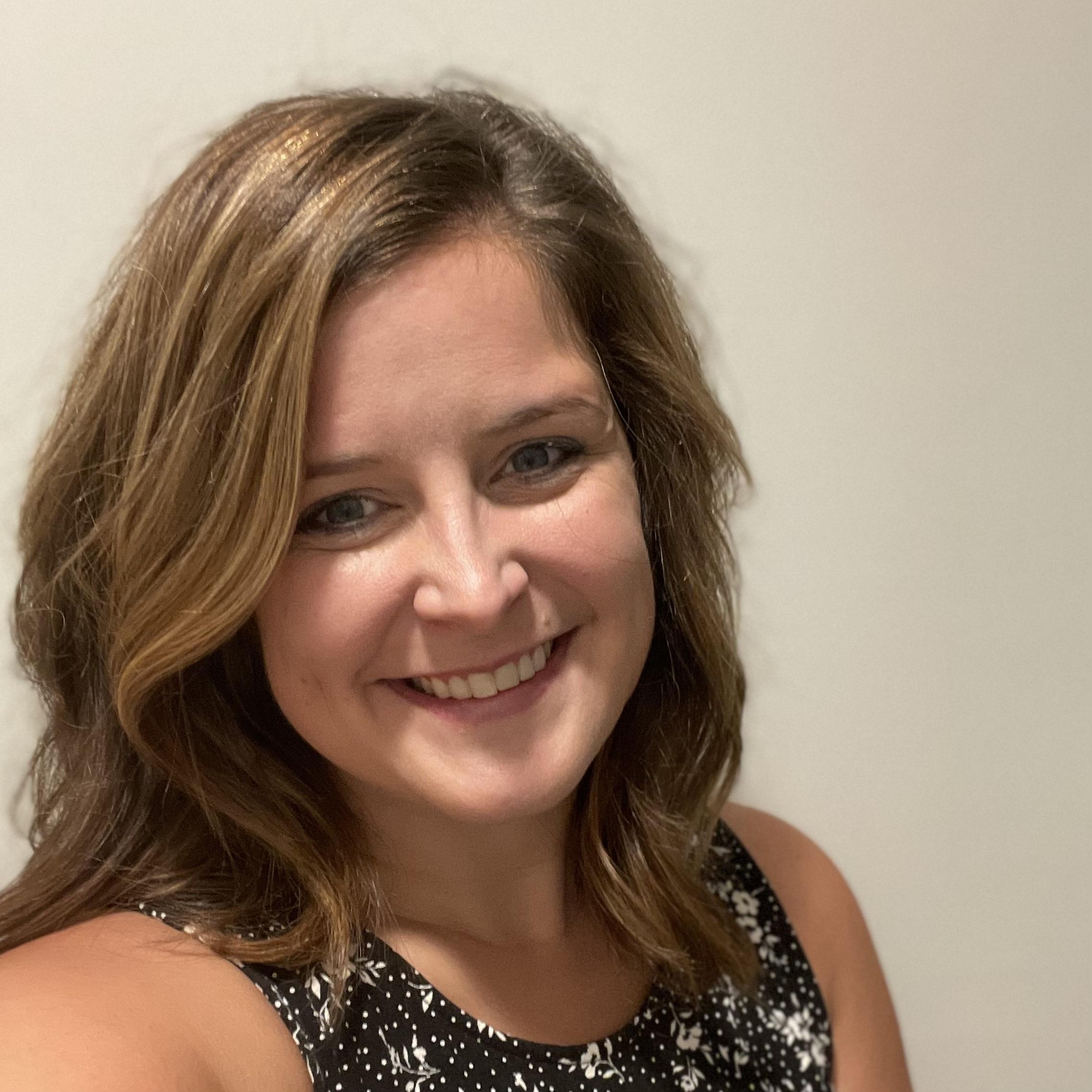 Anna Okrah's Profile Photo