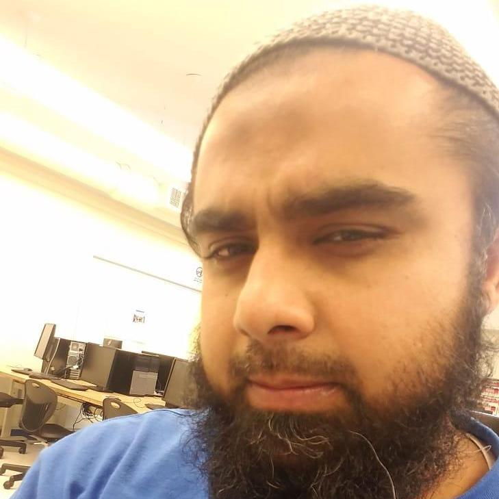 Mohammed Ikrammullah's Profile Photo