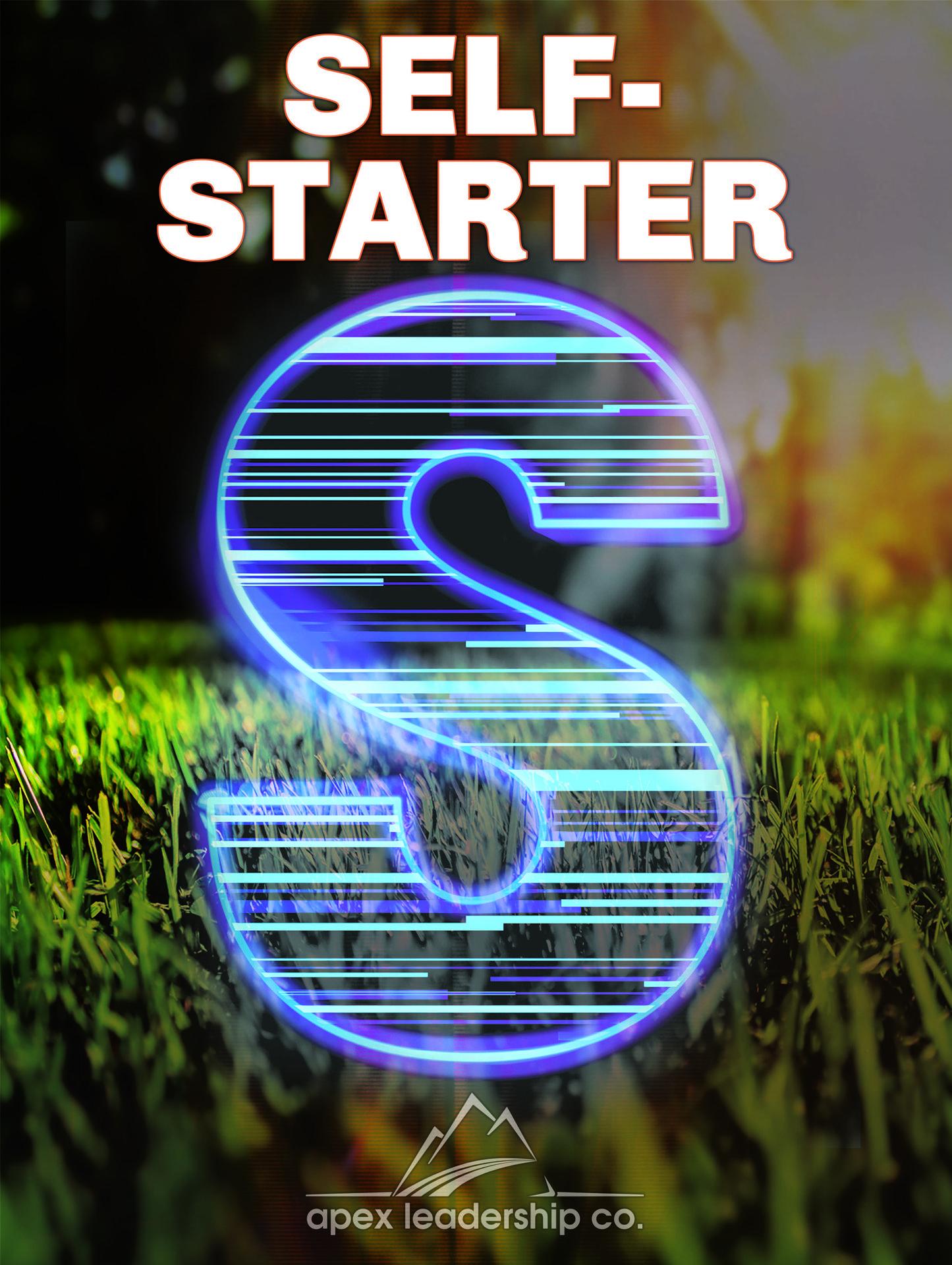 Self Starter