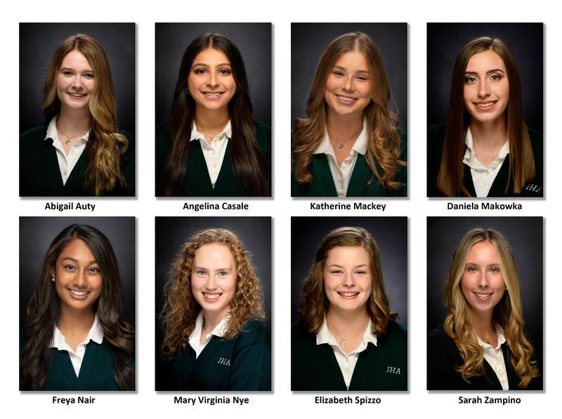 Nine Seniors Honored in National Merit® Scholarship Program Thumbnail Image