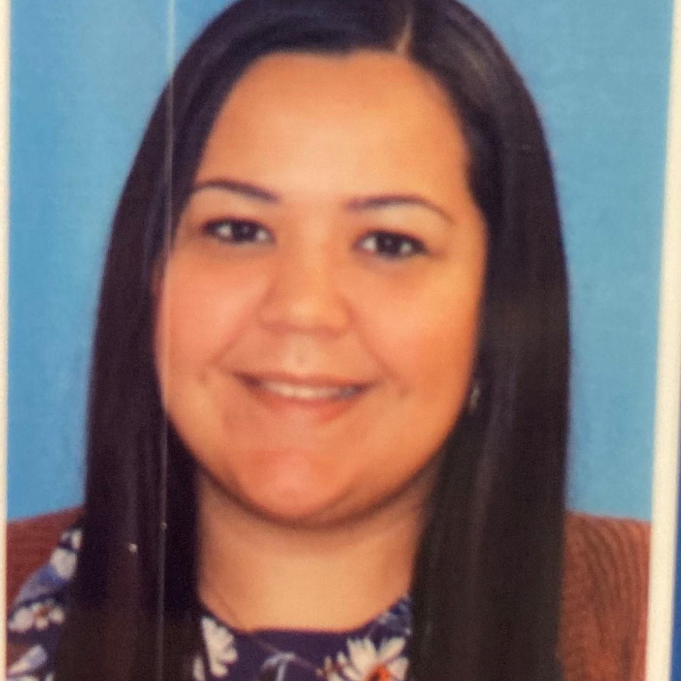 Melissa Garza's Profile Photo