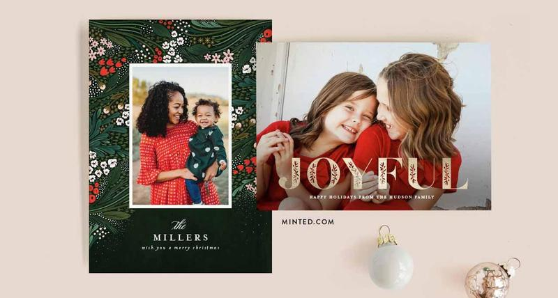 Minted's Fundraising Program Thumbnail Image