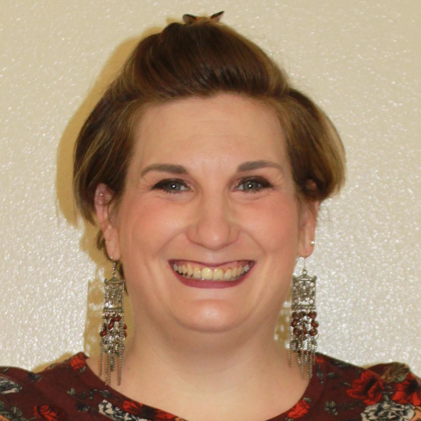 Katherine Pearce's Profile Photo