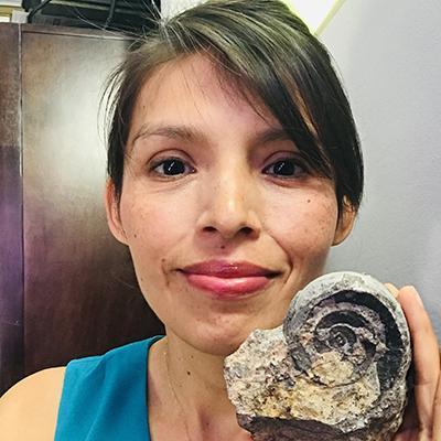 Joanna Oseguera's Profile Photo