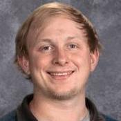 Connor Webb's Profile Photo