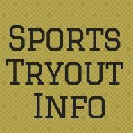 Sports Tryout Info Thumbnail Image