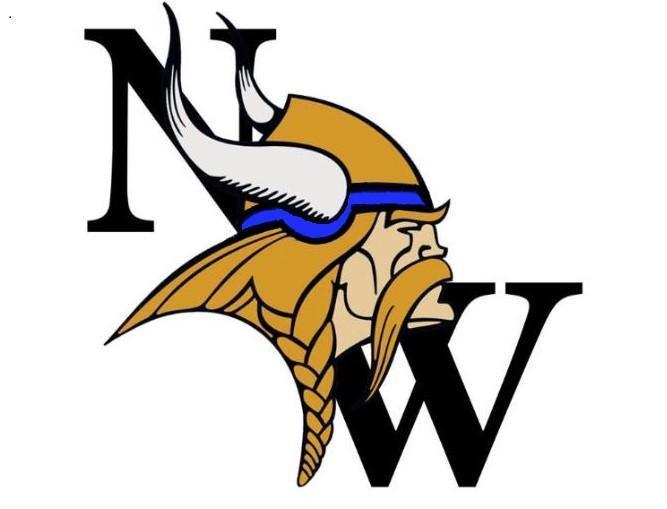 New Viking Logo