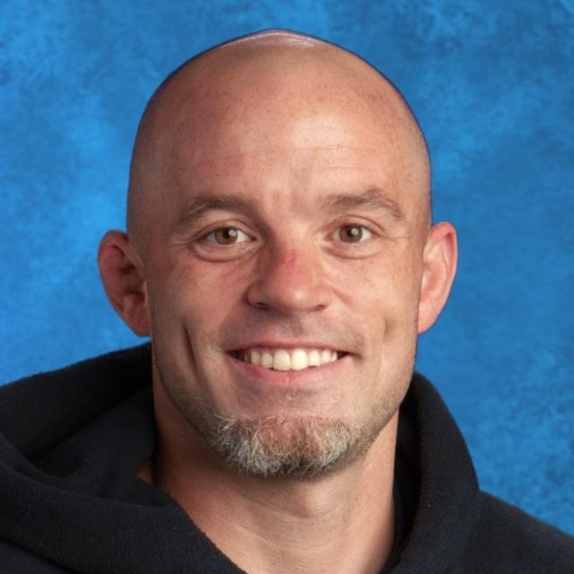 Steven Stockdale's Profile Photo