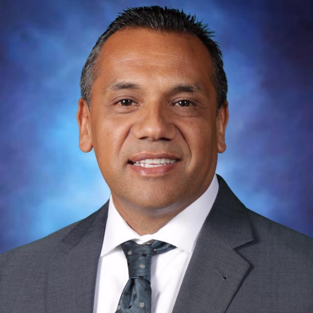 Mario Robles's Profile Photo