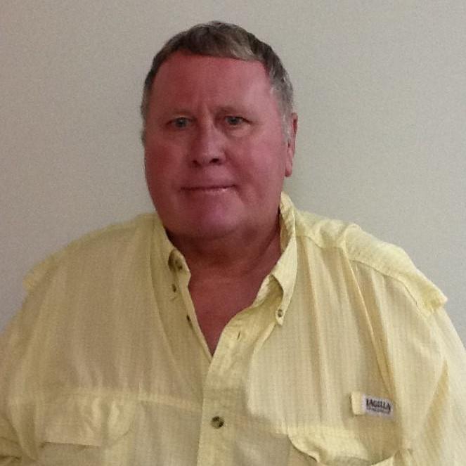 Darwin Scott's Profile Photo