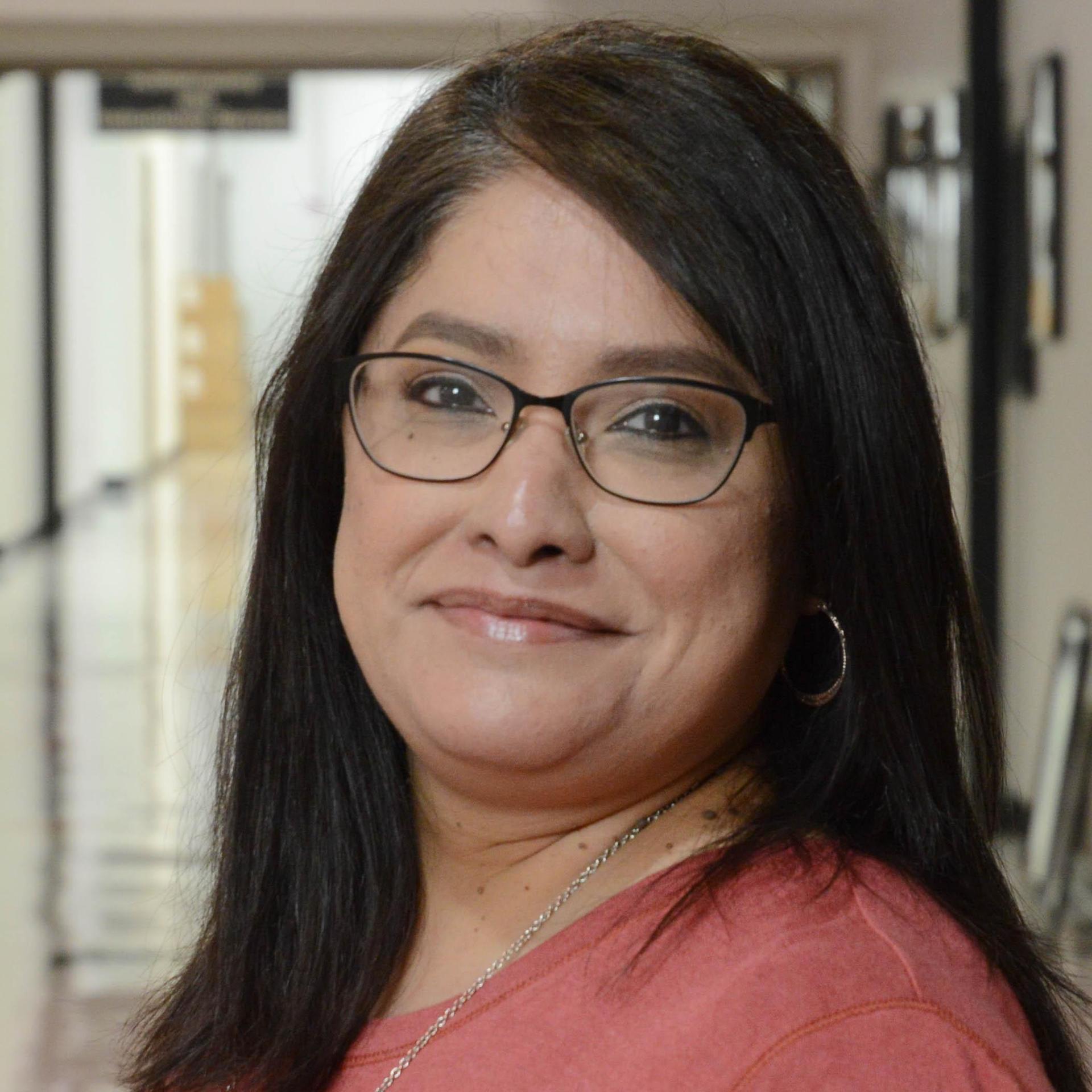 Doris Padilla