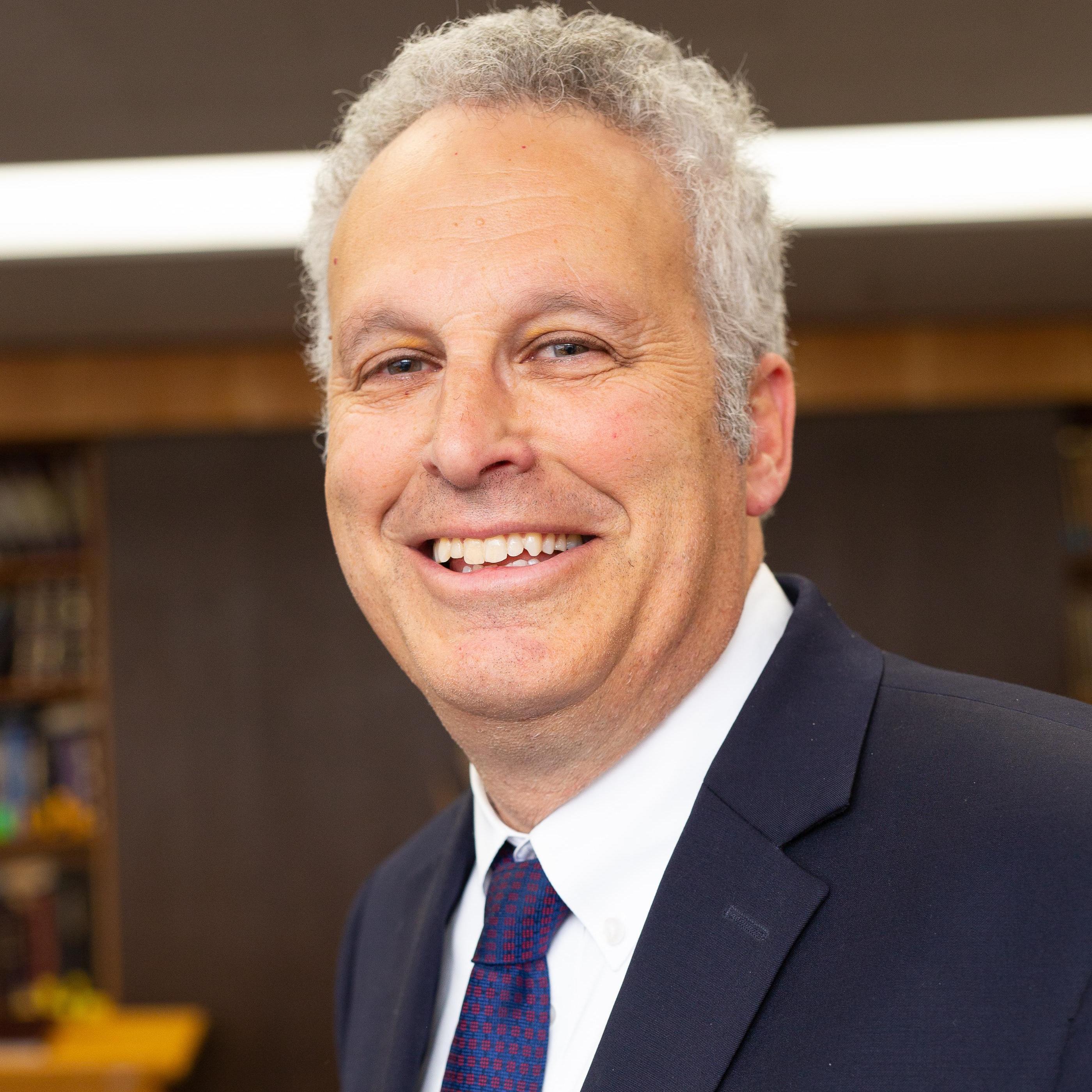 Sam Rudansky, M.A., J.D.'s Profile Photo