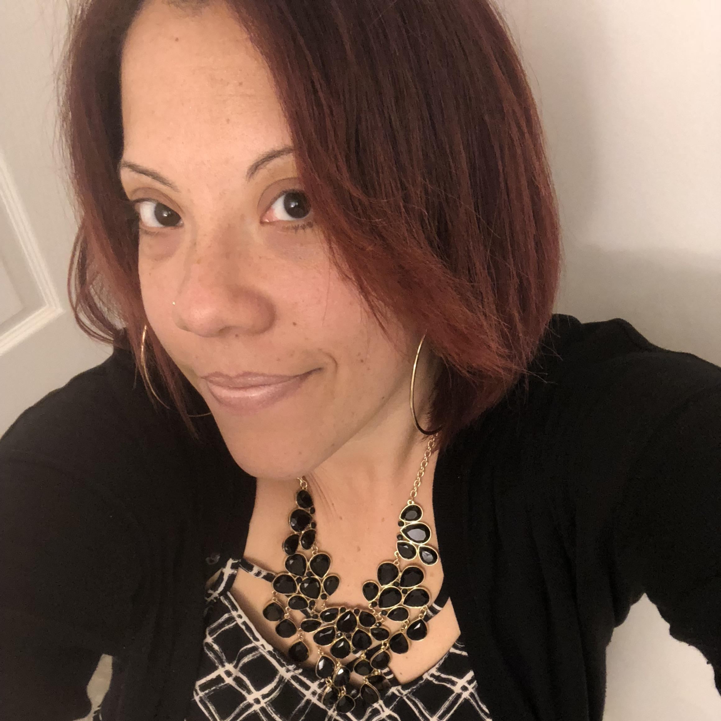 Erica Mercer's Profile Photo