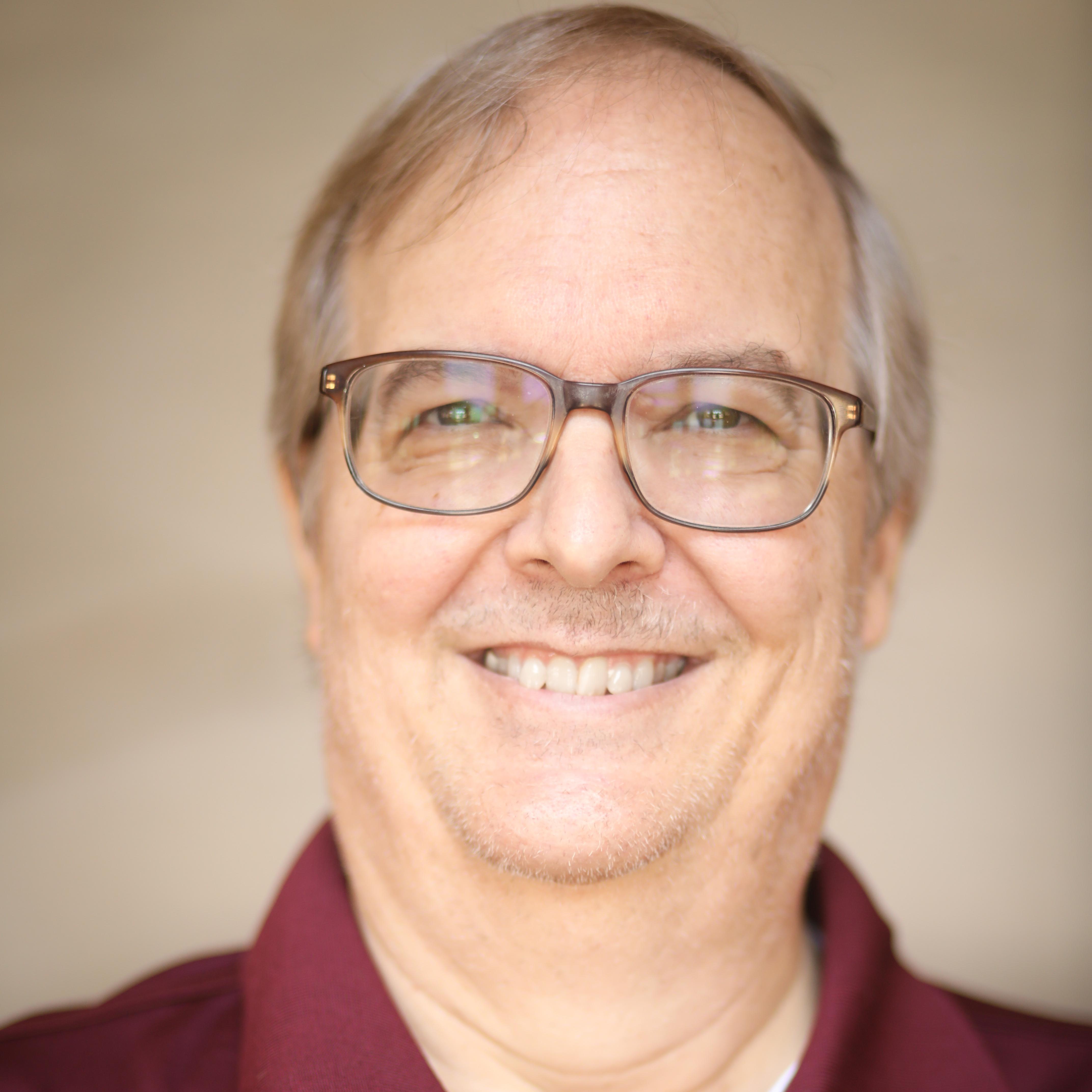 Richard Waller's Profile Photo