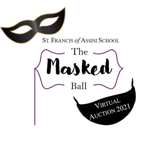 The Masked Ball b/w